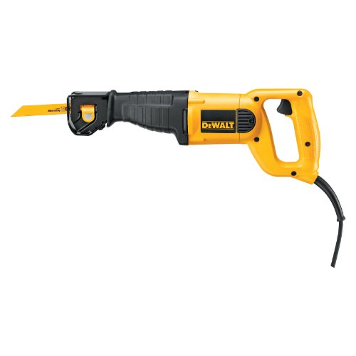 Dewalt DW304PK 240V 1050W Reciprocating Saw