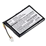 Replacement For Cisco 1uf553450-1-t0423 Battery
