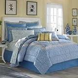 King Comforter Set (Laura Ashley Prescot)