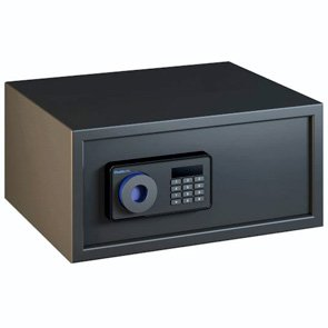 Chubbsafes Air elektronische Sperre Hotelsafe