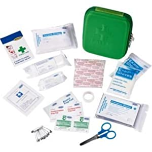Ring RCT5 Compact First Aid Kit