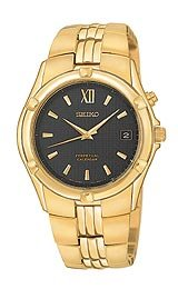 Seiko Men's Perpetual Calendar watch #SNQ070