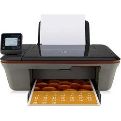 Hewlett Packard Deskjet 3052A Wireless E-All-In-One Inkjet Printer