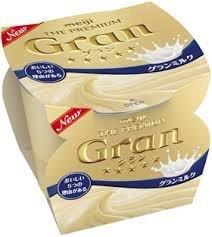 明治 meiji THE PREMIUM Gran(グラン) グランミルク 6個入