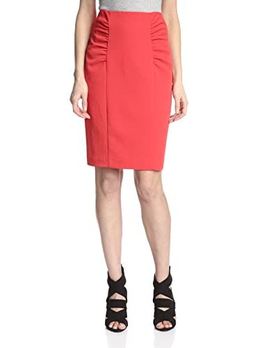Nanette Lepore Women's Sweet Desire Pencil Skirt