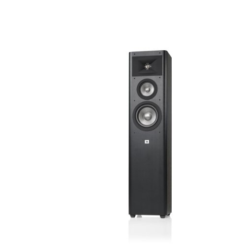 Jbl Studio 270 6.5-Inch, 3-Way Floorstanding Loudspeaker (Each)