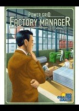 Powergrid: Factory Manager