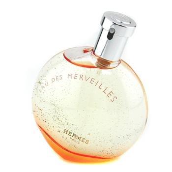 Hermes Eau Des Merveilles Eau De Toilette Spray 100ml/3.3oz - Damen Parfum