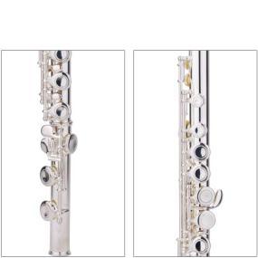 Jean Baptiste FL309S Closed-Hole Flute