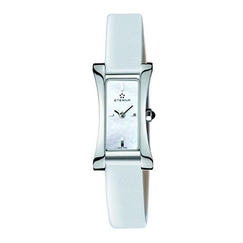 Eterna Reloj de cuarzo  Turquesa 23 millimeters