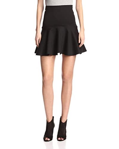 French Connection Women's Lucy Flare Mini Skirt