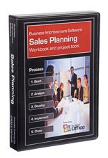 Sales Increase Strategy Planning, Development