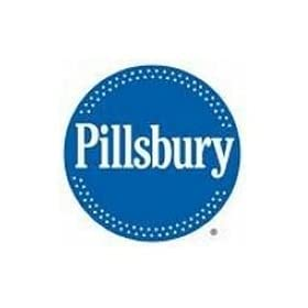 General Mills Pillsbury Unbaked Garlic Cheddar Biscuit Dough, 1.2 Ounce -- 210 per case. by General Mills