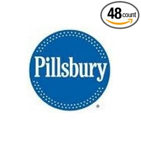 General Mills Pillsbury Pot Pie Dough, 3.52 Ounce -- 48 per case. by General Mills