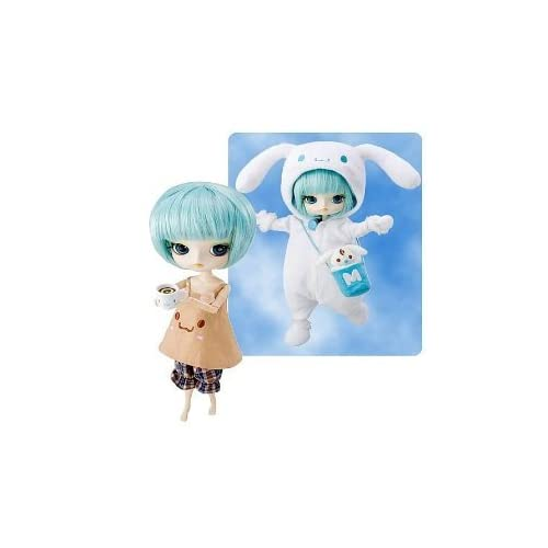Pullip Sanrio Hello Kitty 9 Collectible Fashion Doll  Discontinued