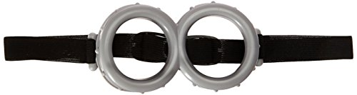Rubie's Costume Minion Goggles (Grey - One size)