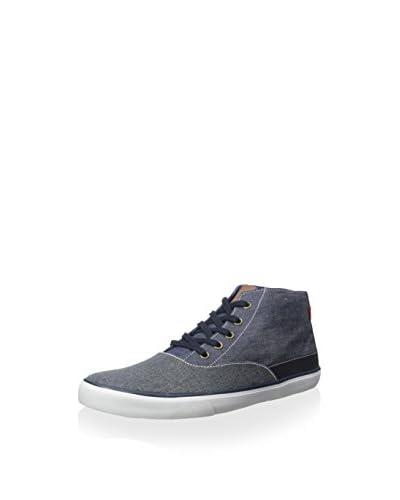 Ben Sherman Men's Percy Hi Top Sneaker