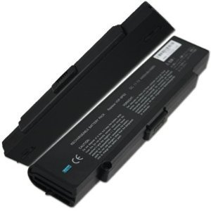 NEW Laptop/Notebook Battery for Sony Vaio vgn-fe53 vgn-fe50 PCG-6D1L PCG-6F1L PCG-7D2L PCG-7F1L VGN-C140G VGN-FE660G VGN-FE770G VGN-FS810/W VGN-N VGN-S90S VGN-SZ230