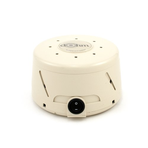 Dohm-Ss Single Speed Sound Conditioner By Marpac (Formerly Known As The Sleepmate/Sound Screen 580A) front-630625