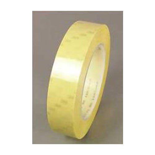 """3M 56-1/4 Yellow 56-1/4"""" Tape Mylar Yellow 1/4"""""""