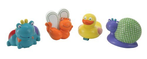 Safety 1St Bath Squirters front-818849