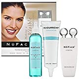 Nuface Classic Microcurrent device for facial toning & lifting