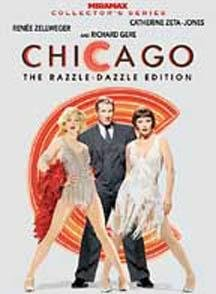 Cover art for  Chicago (Two-Disc Collector's Edition)