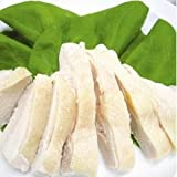 口福牌 白切鶏(蒸し鶏)むね 冷凍 国内製造