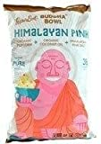 Lesser Evil, Buddha Bowl, Organic Popcorn, Himalayan, 5-Ounce Bag (Pack of 3) (Choose Flavor Below) (Himalayan Pink Salt)