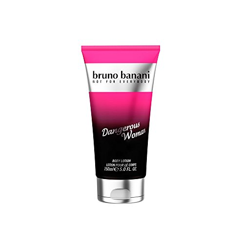 Bruno Banani Dangerous Woman Body Lotion, 1er Pack (1 x 150 ml)