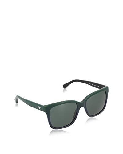 EMPORIO ARMANI Gafas de Sol 4042 (55 mm) Verde