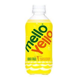 メローイエロー500mlペットボトル 24本入り【コカ・コーラ】