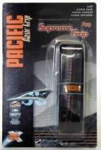 Pacific Supreme Grip Pro Basisgriffbänder, Schwarz, One Size