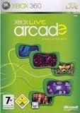 XBOX 360, Xbox live arcade complilation disc
