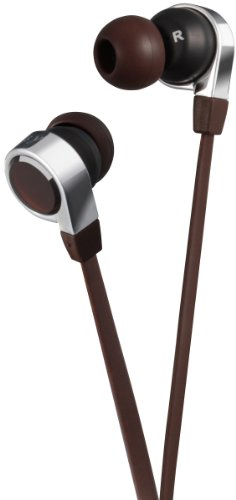JVC Esnsy HA-FX45S Headphones