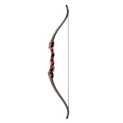 Tribe Archery Girl's Game Hunter Recurve Bow Limb Pack, 25-Pound