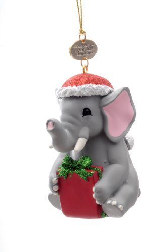 elephant-resin-ornament