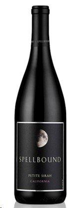 Spellbound Wines Petite Sirah 2010 750Ml