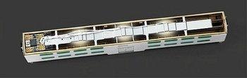 Walthers - Passenger Car Interior Lighting Kit for Bilevel Coach/Cab Cars HO