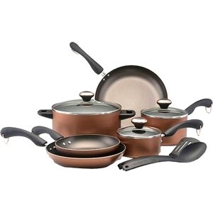 PAULA DEEN, Paula Deen 11-Piece Set (Catalog Category: Small Appliances & Housewares / Home Appliances)