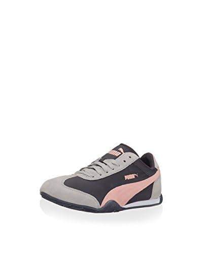 PUMA Women's 76 Runner Fun Sneaker