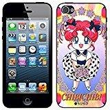 Iphone 5/5s Case Sailor Chibi Chibi Moon Anime Pat…