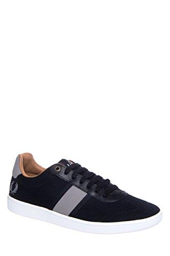 Men's Sebright Canvas Low Top Sneaker