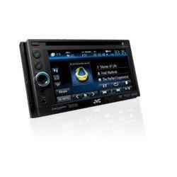 Regular KW-AV60BT Car DVD Player - 6.1