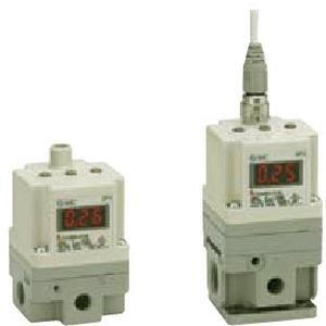 Itv2050-04N2N4-X256 Instrumentation - It2000/Itv2000 E/P Regulator Family It2000 1/4 Incnpt Version - Regulator, Electro-Pneumatic