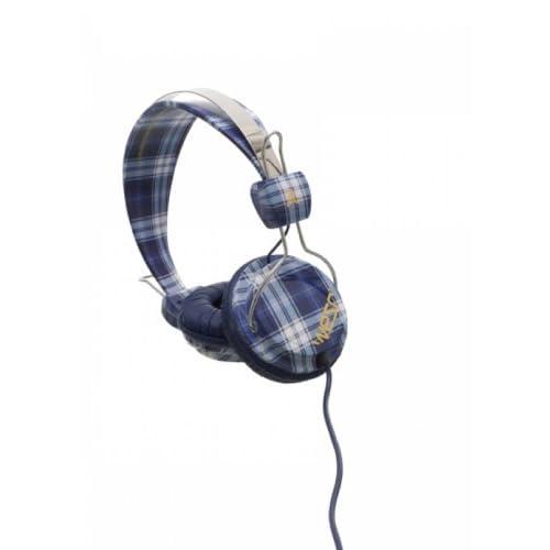 WeSC BONGO mediumblueの写真01。おしゃれなヘッドホンをおすすめ-HEADMAN(ヘッドマン)-