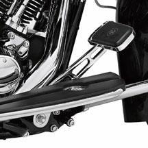 H-D Softail Billet Style Rear Brake Lever 42640-00