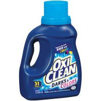 Oxi Clean Darks & Colors Laundry Stain Fighter & Booster - 31 Loads