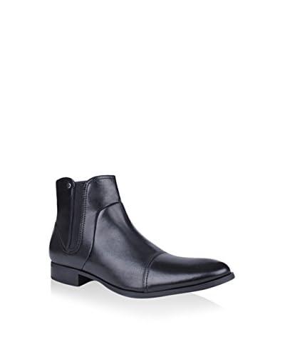 Gino Rossi Chelsea Boot schwarz