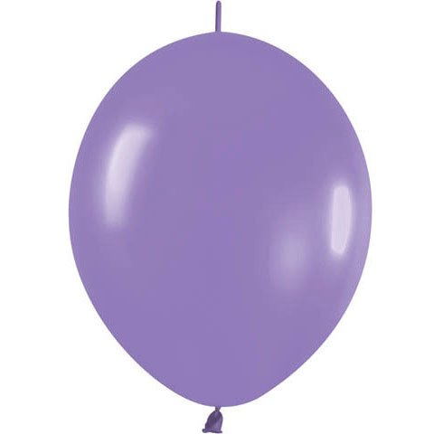 "12"" Deluxe Lilac Link-o-loon"